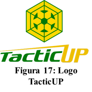 Logo - TacticUP