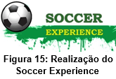 Soccer Experience - Port.