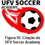 UFV Soccer Academy - port.